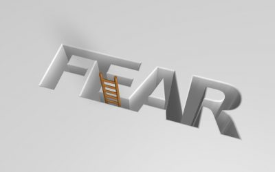 Overcoming Your Fear [Part 2]